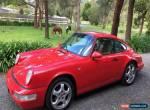 Porsche 911 6 cylinder Petr for Sale