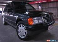 Mercedes-benz 190 39000 miles for Sale