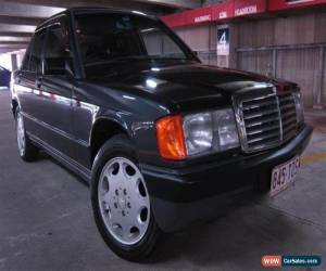 Classic Mercedes-benz 190 39000 miles for Sale
