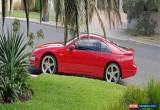 Classic 1991 Nissan 300zx for Sale