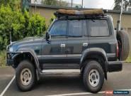 1997 - Toyota - Landcruiser for Sale