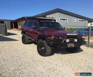 Classic 1994 - Toyota - Landcruiser for Sale