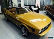 1973 - Ford - Mustang for Sale