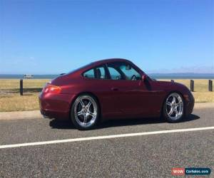 Classic 1998 - Porsche - 911 Carrera for Sale