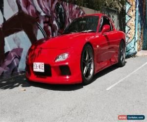 Classic 1999 - Mazda - RX-7 for Sale
