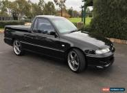2000 - Holden - Commodore for Sale