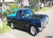 1970 - Holden - Belmont -  KM for Sale