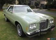 1970 - Pontiac - Catalina for Sale