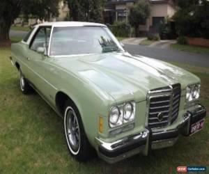 Classic 1970 - Pontiac - Catalina for Sale