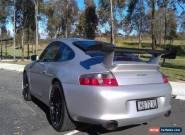 1998 Porsche 911 Carrera 996 Auto for Sale