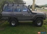 1988 - Toyota - Landcruiser for Sale