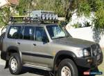 1999 - Nissan - Patrol - 493600 KM for Sale