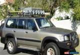 Classic 1999 - Nissan - Patrol - 493600 KM for Sale