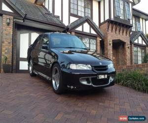 Classic 1996 Holden Special Vehicles GTS Manual for Sale