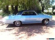 1969 - Chevrolet - Impala for Sale
