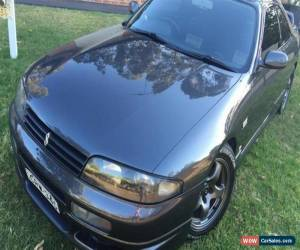 Classic 1993 Nissan Skyline GTS-T R33 Manual for Sale