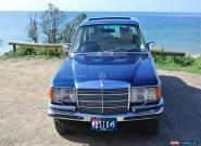 1979 - Mercedesbenz - 450sel for Sale