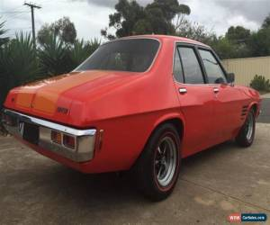 Classic 1973 HOLDEN monaro for Sale