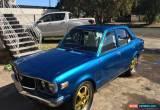 Classic 1974 - Mazda - Rx3 for Sale
