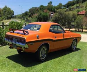 Classic 1970 - Dodge - Challenger for Sale