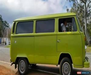 Classic 1979 - Volkswagen - Kombitransporter for Sale