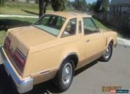 1978 Ford Thunderbird Thunderbird Auto for Sale