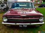 1963 Holden EJ Standard EJ Manual for Sale