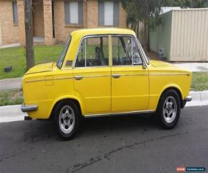 Classic 1972 - Fiat - 125 for Sale