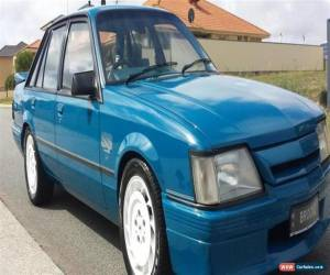Classic 1985 - Holden - Brock -  KM for Sale