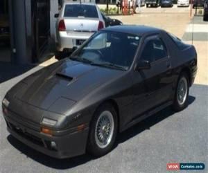 Classic MAZDA RX-7 for Sale