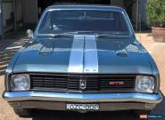 1970 Holden 5 for Sale