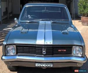 Classic 1970 Holden 5 for Sale