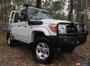 Toyota Landcruiser 58500 miles for Sale