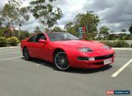 1994 NISSAN 300 ZX MANUAL for Sale