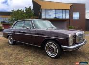 Mercedes-benz 1969 for Sale