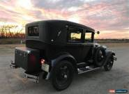 Ford 1929 for Sale
