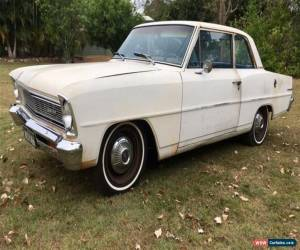 Classic 1966 - Chevrolet - Chevyii for Sale