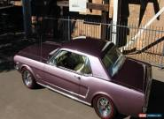 1964 - Ford - Mustang for Sale