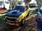 1977 Holden Torana Slr 5000 for Sale