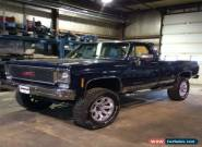 GMC: Sierra 2500 for Sale