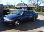 Holden VN CS Clubsport / VN SS for Sale