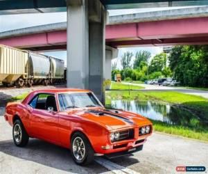 Classic PONTIAC FIREBIRD for Sale