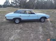 1975 - Ford Fairmont for Sale