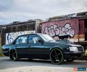 Classic 1982 HOLDEN commodore for Sale