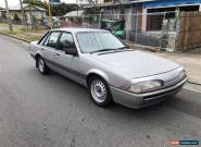 1987 - Holden Commodore for Sale