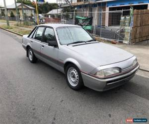 Classic 1987 - Holden Commodore for Sale