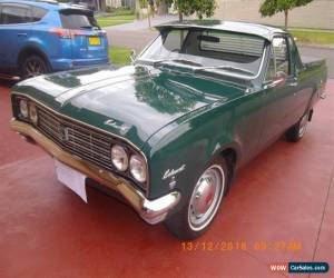 Classic 1968 - HOLDEN KINGSWOOD for Sale
