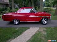 FORD GALAXIE 1964 for Sale