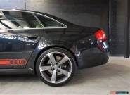 LOW RESERVE 2003 Audi RS6 V8 Twin Turbo 400kW Quat for Sale