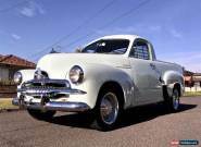 1956 Holden for Sale
